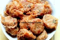Pengedil (meatballs)