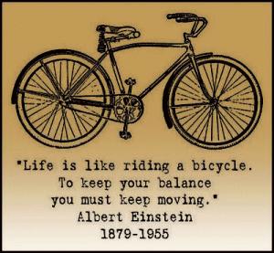quote_on-life-like-bike-riding_einstein